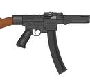 Mkb 44 Machine Carbine
