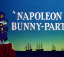 Napoleon Bunny-part