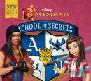 School of Secrets: Lonnie's Warrior Sword