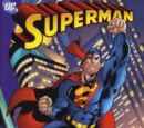 Superman: Our Worlds at War (Collected)