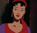 Lena Dupree (Scooby Doo on Zombie Island)