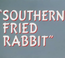 Southern Fried Rabbit