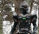 Monstruos de Power Rangers: Ninja Steel/Super Ninja Steel