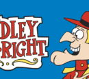 Dudley Do-Right of the Mounties