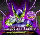 The Horrific Cell Games
