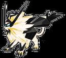 Pokémon Ultra Sun and Ultra Moon