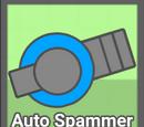 Auto Spammer