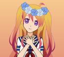 SweetDaria564/Kai Kiiro