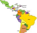 Jugadores de Latinoamérica