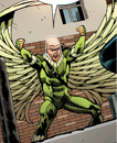 Adrian Toomes (Earth-616) from Free Comic Book Day Vol 2017 Secret Empire 001.png