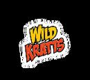 Wild Kratts Sticker