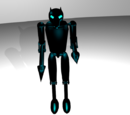 Void (Fan made Bot)
