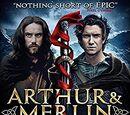 Arthur and Merlin (2015)