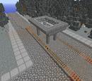 Minecraft Illusions/Schienennetz/Elefantenweg