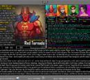 Oracle Files: Red Tornado 1