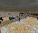 Minecraft Illusions/Schienennetz/Elefantenvilla