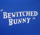Bewitched Bunny
