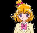 Mirai Asahina