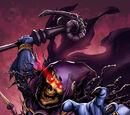 Skeletor (Injustice: Evil Among Us)