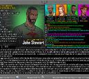 Oracle Files: John Stewart 1