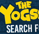 The Yogscast Search For Simon