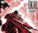 Dark Knight III: The Master Race Vol.1 9