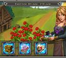 Summer Plantation