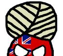 British Rajball