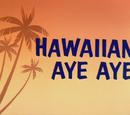 Hawaiian Aye Aye