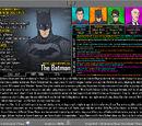 Oracle Files: Bruce Wayne 3