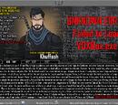 Oracle Files: Bruce Wayne 2