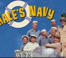 La marina de McHale (serie de TV)