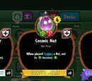 Cosmic Nut