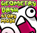 Geometry Dash Story Mode: Lamb Edition