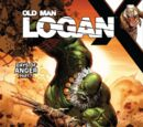 Old Man Logan Vol 2 25