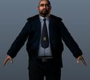 Metrô em GTA IV