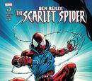 Ben Reilly: Scarlet Spider Vol 1 3