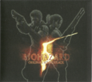 Biohazard 5 Original Soundtrack