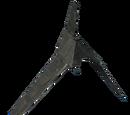 デルタ級T-3cシャトル