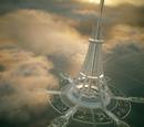 International Space Elevator