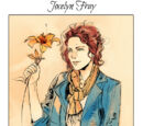 Jocelyn Fray