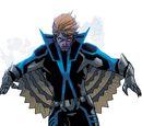 Banshee (Sean Cassidy) (Terra-616)