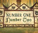 Número Uno, Número Dos