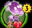 Cosmic Pea