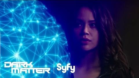 DARK MATTER Sneak Peek - Season 2 Finale Syfy
