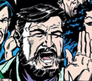Ernest Hemingway (Earth-616)