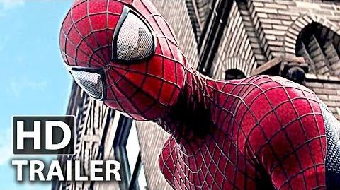 THE AMAZING SPIDER-MAN 2 - Trailer (Deutsch German) HD