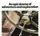 2001 - Uma Odisseia no Espaço (1968)