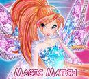 Winx Club: Magic Match