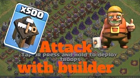 Attack with builders unlimited troops coc best private server clash of clans private server 2017
